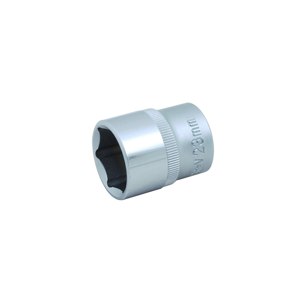 1/2 in. Drive Shallow & Deep Socket, 6-Point & 12-point, EURO STANDARD-1