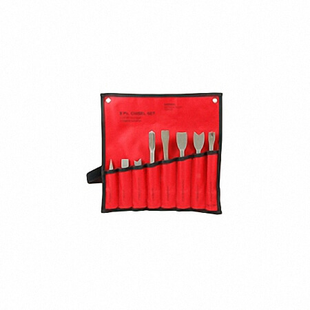 8PC LONG CHISEL KIT-1