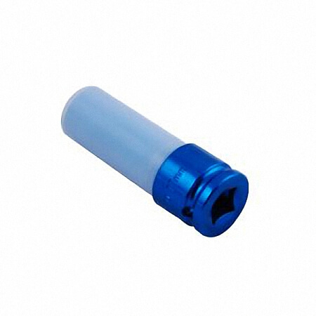 "1/2""DR. NUT PROTECTOR IMPACT SOCKET(mm)-1"