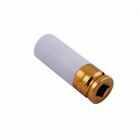 "1/2""DR. NUT PROTECTOR IMPACT SOCKET(mm)-2"