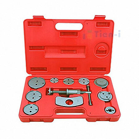 11PC DISC BRAKE WIND-BACK TOOL SET-1