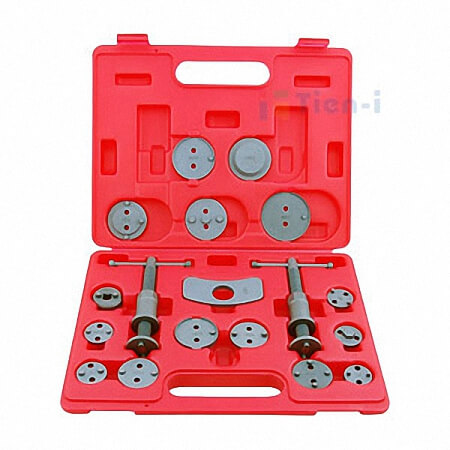 18PC DISC BRAKE WIND-BACK TOOL SET-1