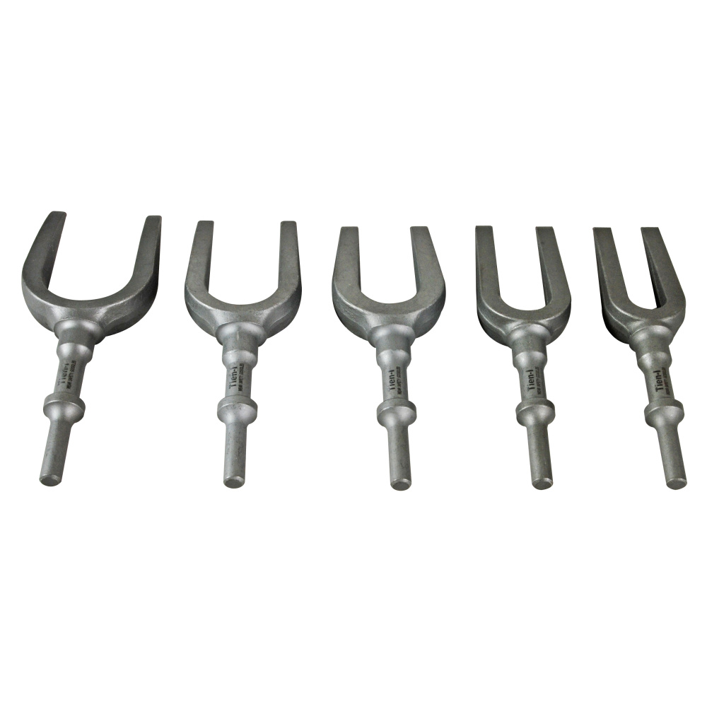 5PC PNEUMATIC SEPERATING FORK SET-1