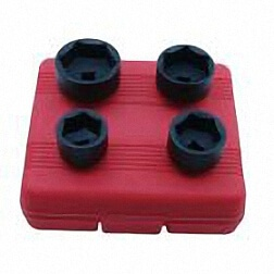 OIL FILTER SOCKET SET