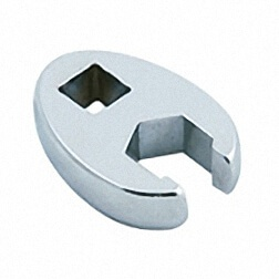 Crowfoot Wrench- Auto Tools