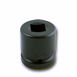 Square Impact Socket