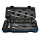 "19PC 1/2""DR. 6PT SOCKET SET (MM)"