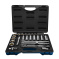 "29PC 1/2""DR. SOCKET SET (SAE)"