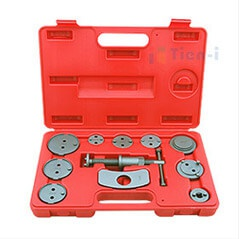 Disc Brake Set - Auto Tools