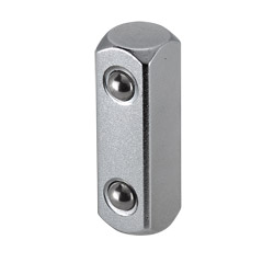 Square Drive Coupler