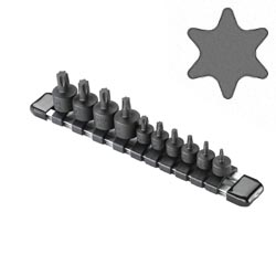 STAR STUBBY BIT SOCKET SET